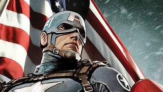 Happy Birthday, Captain America! Der Superpatriot wird 75