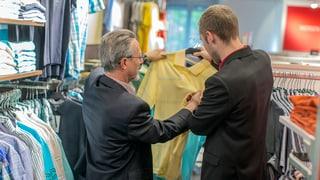 Ladenöffnungszeiten: Wenig Freude beim Basler Verkaufspersonal