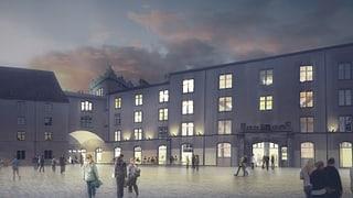 Basler Kaserne soll «Ein Haus für alle» sein