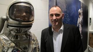 Der Traum vom Weltraum-Museum für die Schweiz