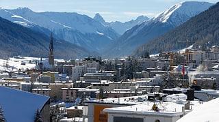 Newsblog aus Davos: Das war der letzte Tag am WEF