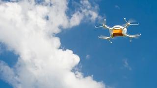 Wenn das Bauamt mit der Drohne spioniert
