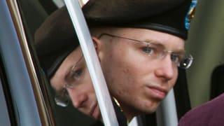 «Teilweise ehrbare Motive» – 35 Jahre Haft für Manning