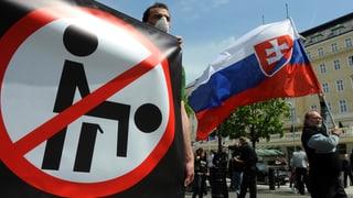 Genderfragen und Homosexualität: Osteuropa dreht das Rad zurück