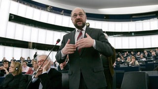 Chef des EU-Parlaments zweifelt an Sinn von Ventilklausel