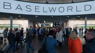 Futur intschert per la Basel World