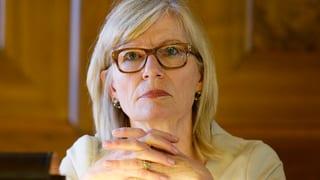 Affäre Mörgeli: Ermittlungen gegen Zürcher Bildungsdirektorin?