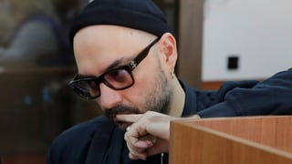 Regisseur Kirill Serebrennikow im Kurzporträt