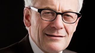 Kurt Fluri bleibt auf dem Thron - «die letzten vier Jahre»