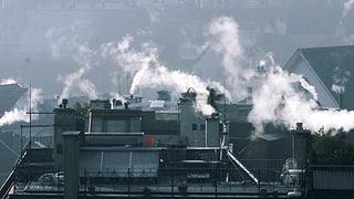 In Zürich und Schaffhausen gibt es noch Luft nach oben