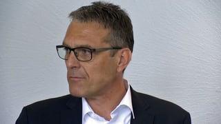 Weko-Untersuchung bringt Andreas Felix zu Fall