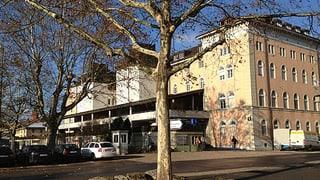 Armee-Sparpläne: Rekrutierungszentrum von Windisch nach Aarau