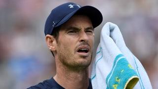 Lässt Murray Wimbledon sausen?