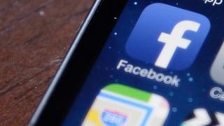 Gewinn bei Facebook wächst rasant
