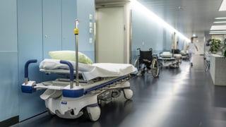 Kantone wollen Spitäler zu mehr ambulanten Eingriffen zwingen