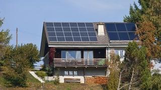 Wuchtiges Nein zum neuen Energiegesetz im Kanton Solothurn