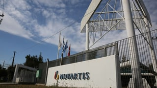 Novartis soll griechische Ärzte geschmiert haben