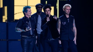 MTV European Music Awards: Green Day und der «American Idiot»