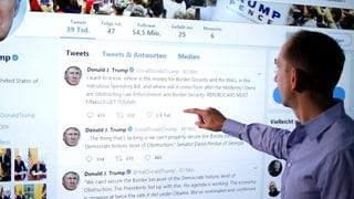 Video «FAKE: Lüge im digitalen Zeitalter» abspielen