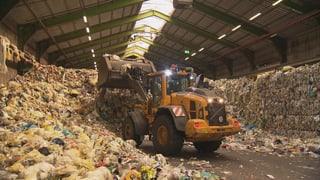 Video «Dem Plastikmüll auf der Spur: Bluff mit Recyclingquote» abspielen