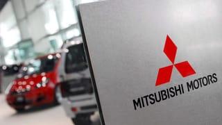 Mitsubishi conceda manipulaziuns da tests da svapur