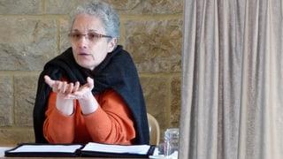 Eine katholische Schwester kämpft für Akzeptanz von Muslimen