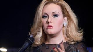Wegen Handyvideo: Adele tickt aus