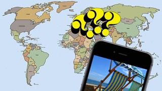 Roaming, WLAN oder SIM? Ein Ratgeber für Daten in den Ferien