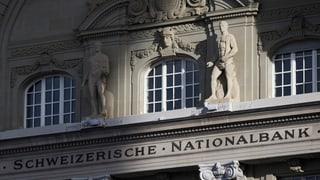 Banca naziunala svizra quinta cun perdita da 23 milliardas francs