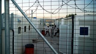 Immer noch sitzen Tausende auf griechischen Inseln fest