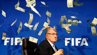 «Bei der Fifa geht es am Freitag einzig um die Macht»
