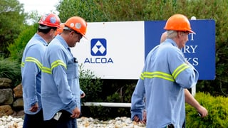 Fehlstart in die US-Berichtssaison: Alu-Riese Alcoa enttäuscht