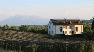 Kloster Baldegg nimmt Asylsuchende auf