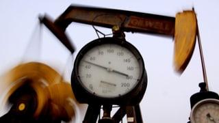 Der mirakulöse Ölpreis