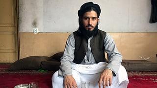 Schilderungen eines ehemaligen Talib: «Gott soll mir vergeben»