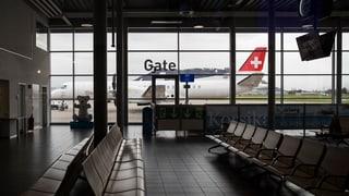 Niederlage für Berner Fluglärmgegner