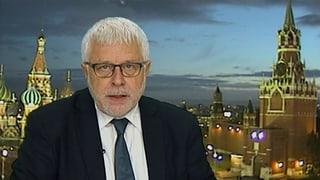 Weshalb Putin im Ukraine-Konflikt nicht nachgibt