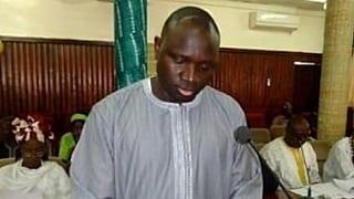 Anteriur minister da la Gambia è sco requirent d'asil en Svizra