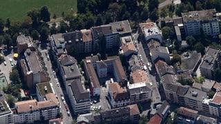 Jaquet AG: Kein Platz mehr an der Thannerstrasse