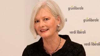 Grünliberale schicken ehemalige SP-Frau Doris Aebi ins Rennen