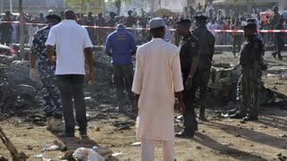 Anschlag in Nigeria: Hunderte Tote möglich