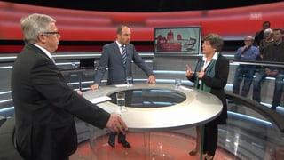 Familienpolitik: Befürworter wollen nicht aufgeben (Artikel enthält Video)