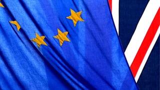 Briten müssen Milliarden an Brüssel nachzahlen