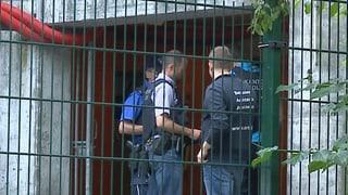 Tödliche Messerattacke in Aargauer Asylunterkunft