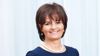 Ruth Metzler daventa presidenta da la Fundaziun Guardia svizra