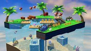 Haikiew: «Captain Toad: Treasure Tracker»