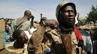 Kampf gegen Islamisten – Verbündete geben Millionen