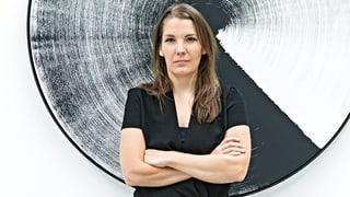 Sie leben für die Kunst – und wollen von ihr leben: Sternstunde Kunst begleitet fünf junge Künstler in der Schweiz.