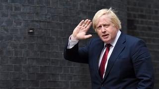 May cloma pro-Brexit Johnson – el è nov minister da l'exteriur