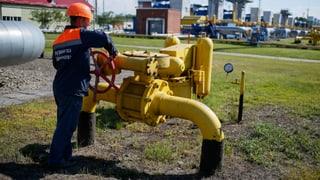 Gasstreit: Russland und Ukraine können sich nicht einigen